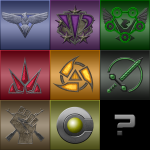 Factions, Redux