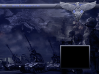 Allied Forces Loading Screen