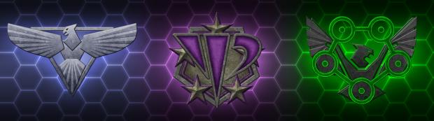 Faction Logo Rework