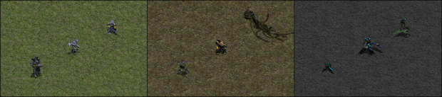 Hero Infantry