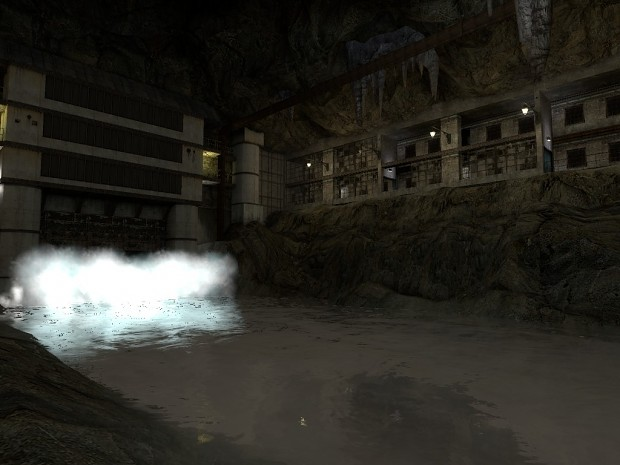 Bunker 66 on Steam Greenlight and Facebook