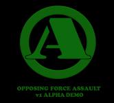 Alpha Demo Cover