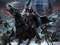 The Battle between Lords (Battle for Middle-earth II: Rise of the Witch King)