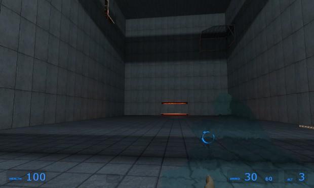 Stealth Pulse Rifel -UPDATE-