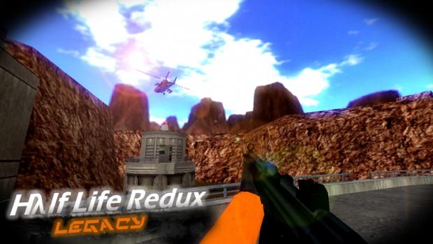 Half-Life: Redux [Legacy]