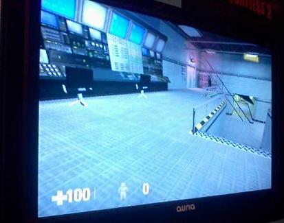 Half-Life Redux: Dreamcast
