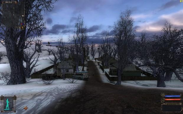frozen sky image