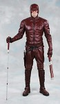 Daredevil Movie Costume and Weapons