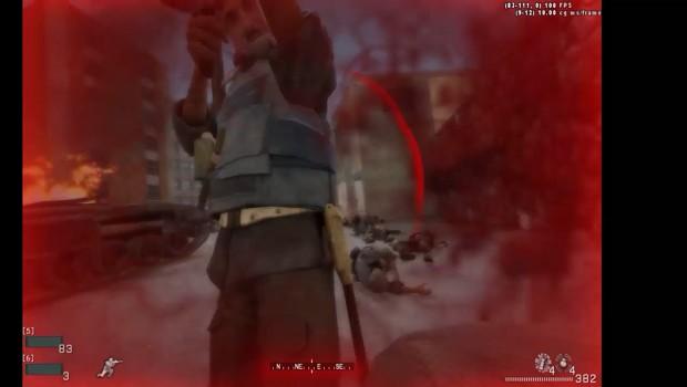 More E6 and E7 Screenshots