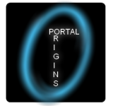 My new version of my portal origins icon