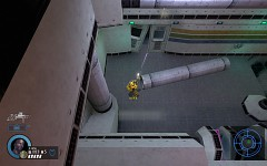 Black Mesa Swarm