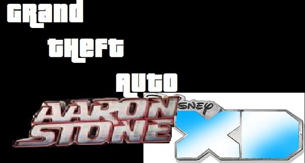 AARON STONE MOD image - Mod DB