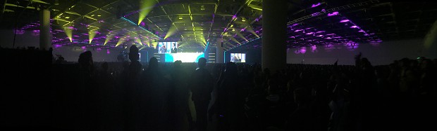 @The Game Awards panorama
