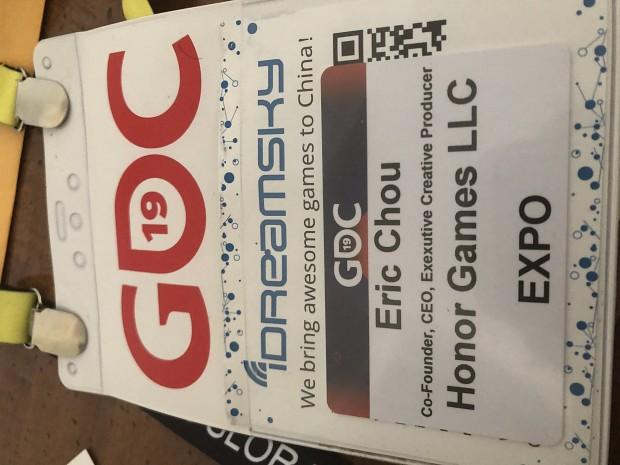 GDC 19 pass