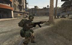 AK-47 HD 3p Model