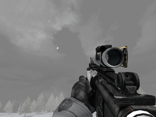 M4M203 Snow