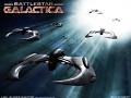 GTA Battlestar Galactica (Grand Theft Auto: San Andreas)