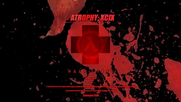 ATROPHY: XCIX