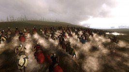 Knightly charge