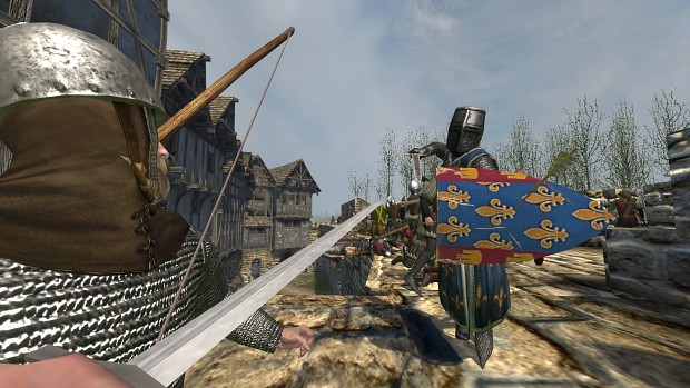 Celebrating The 10th Anniversary Of Mount Blade Warband Feature Indie Db