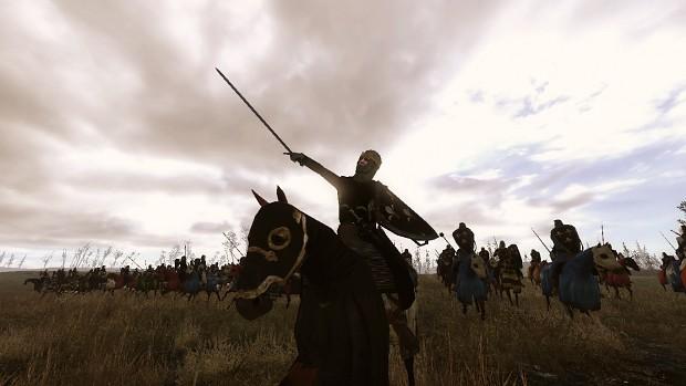 Anno Domini 1257 Warband