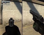 New Photorealistic Beretta 92 FS Skin