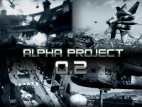 Alpha Project 0.2 Artwork
