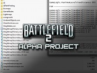 Alpha Project 0.3 Patch Changelog Status