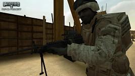 USMC HD Soldier Textures Ingame