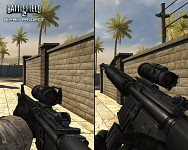M16A4 Aimpoint HD Skin