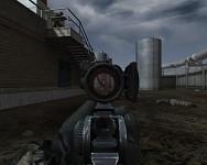 M4A1 3D Sights