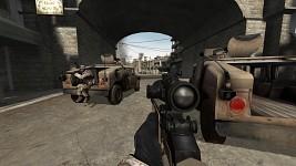 M14 EBR Scoped Version