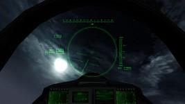 F-35B Cockpit