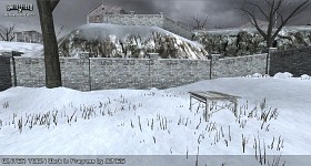 Winter Town Work In Progress Editor Screenshots