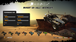 New Vehicle Selection Interface [V15.2 Rev. 6]