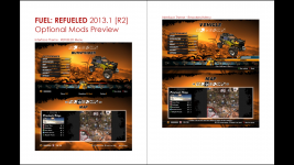 REFUELED 2013.1 [R2] - Documentation
