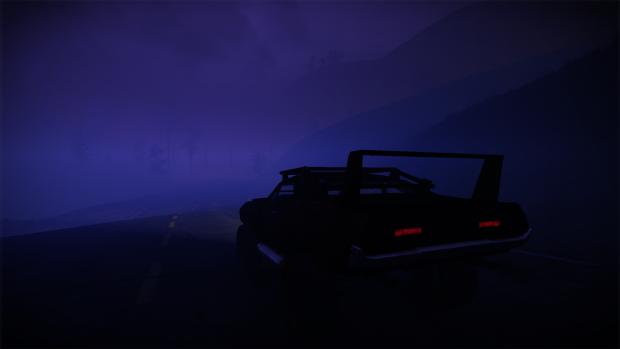 Free Roam Extreme - Moonlight Fog