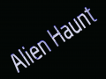 Alien Haunt