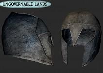 Kalid Helmet