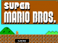 Super Mario Bros. (Commander Keen)