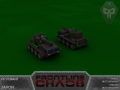 Revenant Baron Anti-Air Vehicle