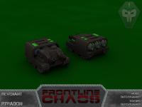 Revenant Pyradon Flame Tank