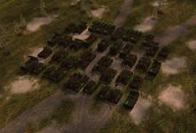 Revenant vehicles ingame view