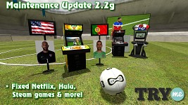 FIFA World Cup Arcade
