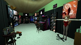Terminator Room & New KS
