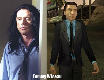Tommy Wiseau