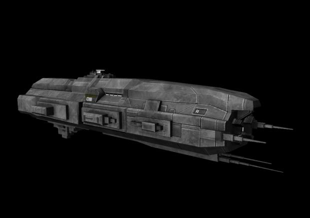 T.E.F Longbow Texture concept by xBI0H0Gx (W.I.P)