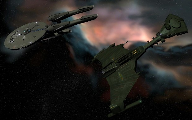 Star Trek XI Inspired Designs from the XI Mod
