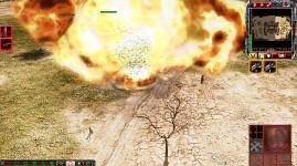 Flame Tank update