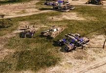 GDI Titan Tank